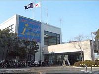 江戸川区役所・本庁舎