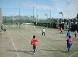 テニス・フットサルコート